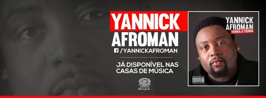 UNO YANNICK MUSICA BAIXAR DO AFROMAN